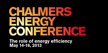 Chalmers Energy Conference 121009Ms