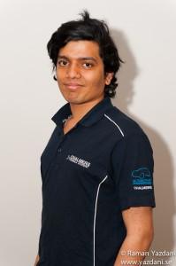 Nandeep Mysore